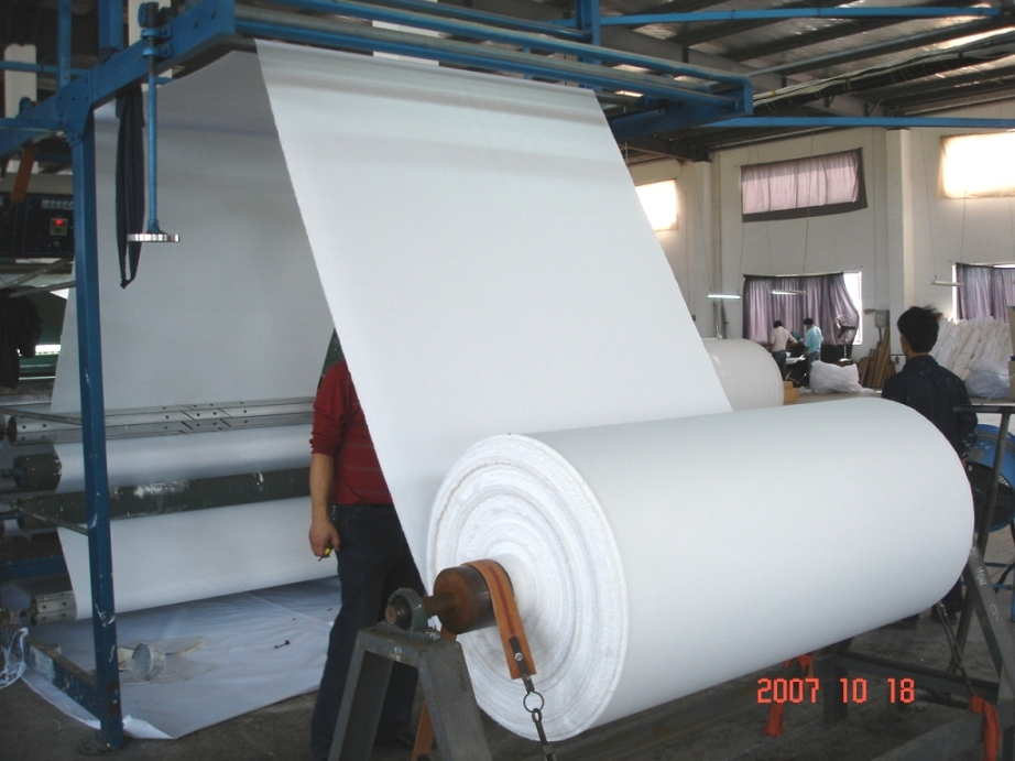 Sublimation Fabric Production Line