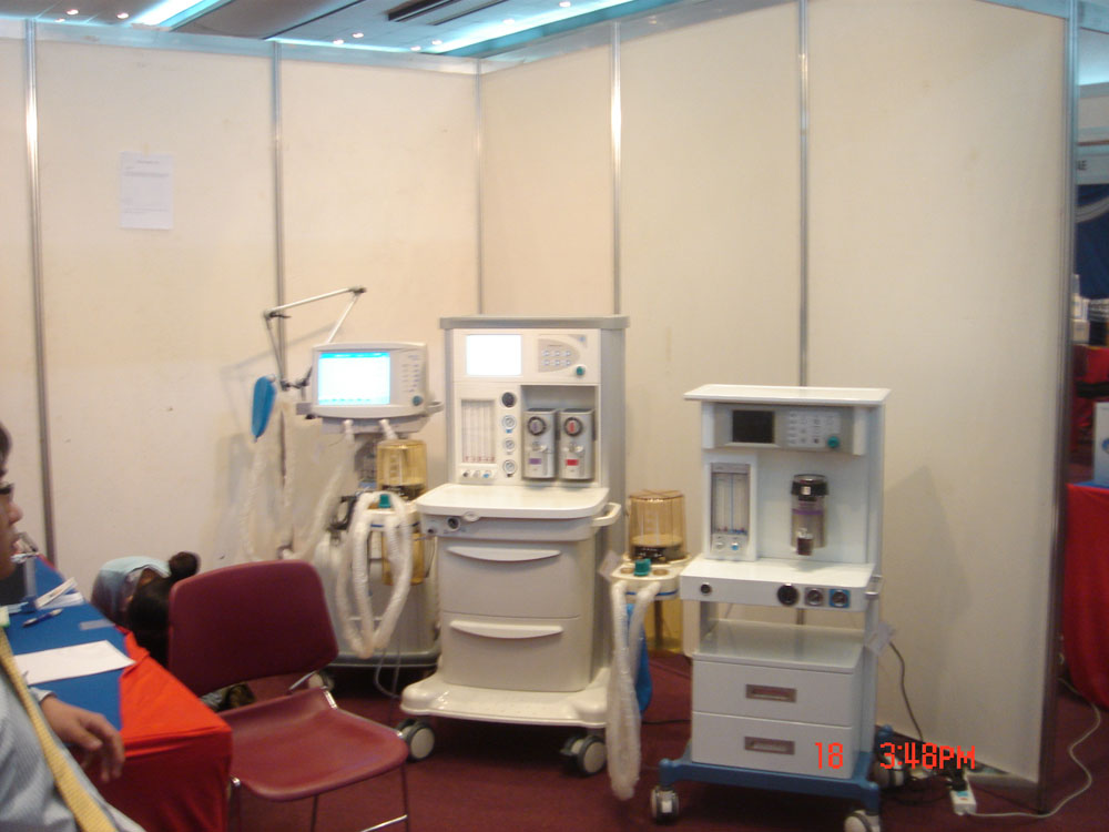 Kenya International Medical Equipment Fair1