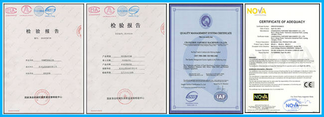 CE and ISO9001