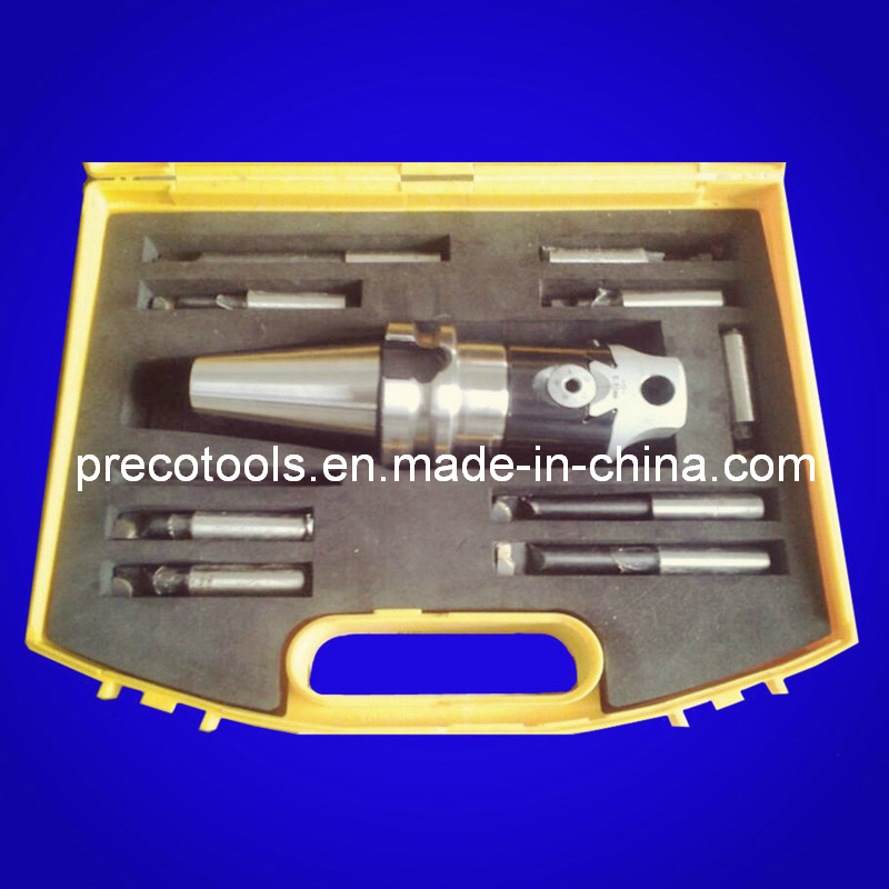 High Quality Precision Boring Head Set (2'', 3'')