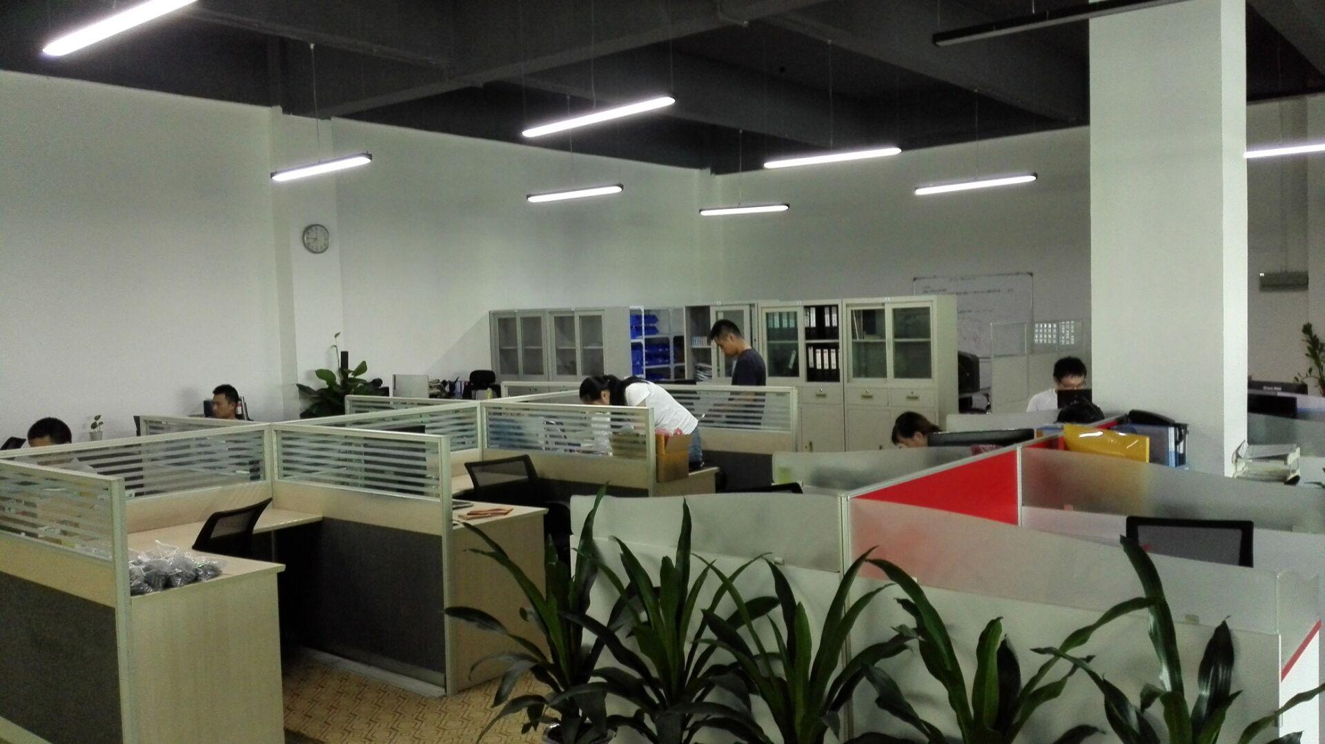 ABD Equipment co., LTD. Shenzhen new address enable damper manufacture factory