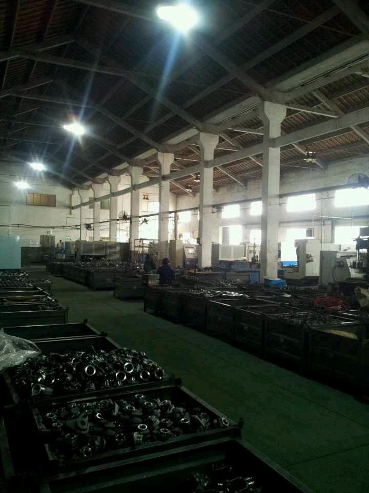 pto shaft factory