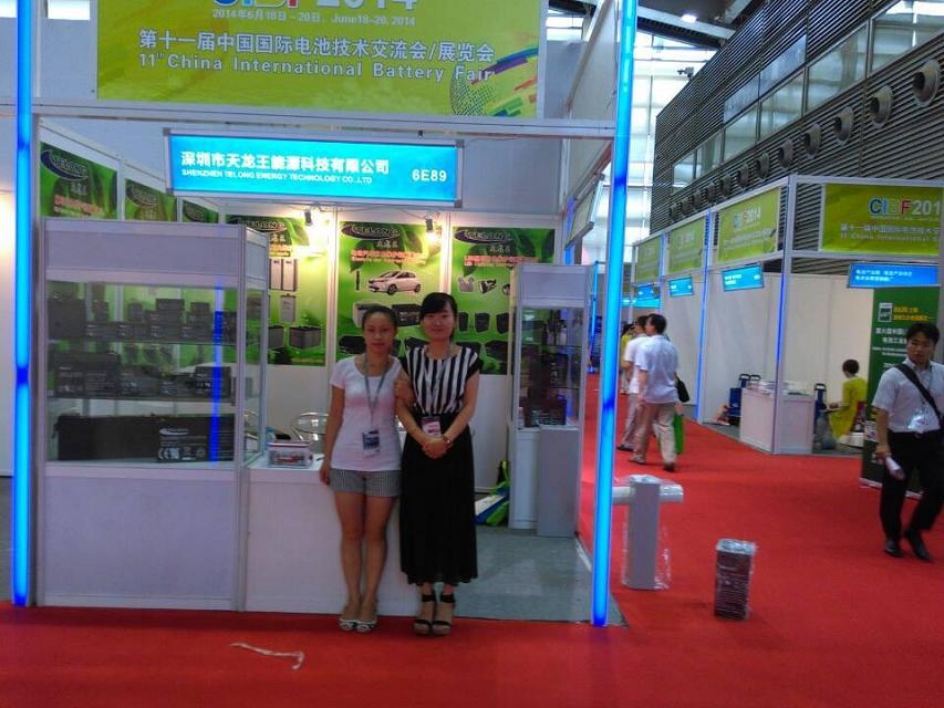 11th China International Battery Fair