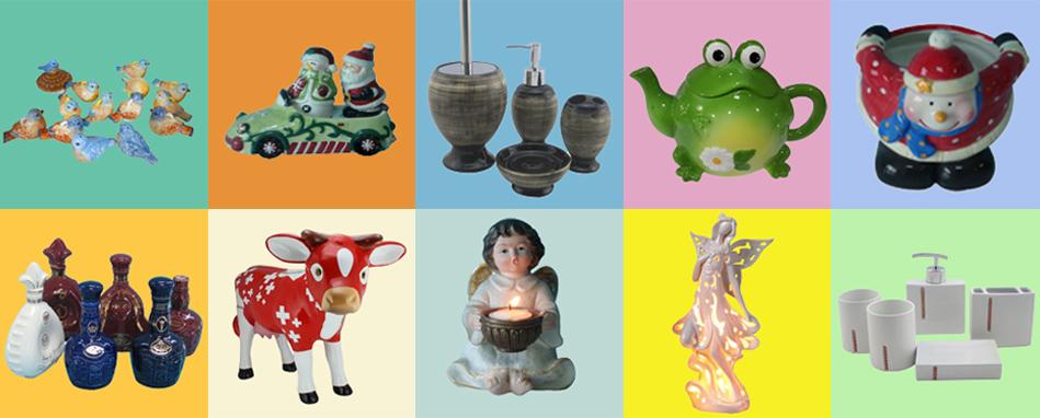 Product Show Ceramic