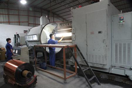 Metallized Workshop