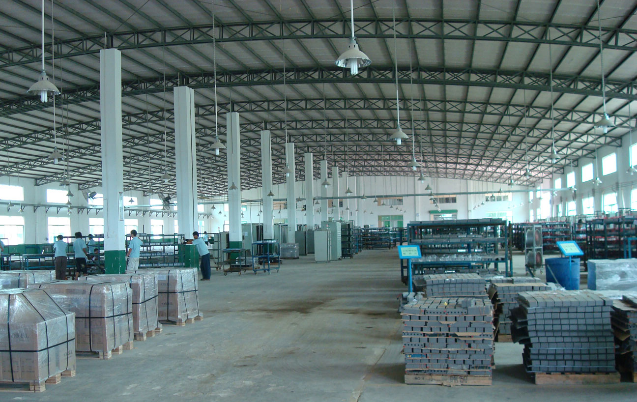 Motorcycle Battery Production Line