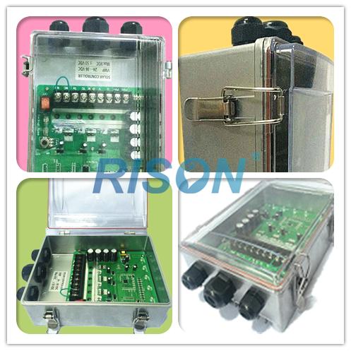 New Solar Pump Controller