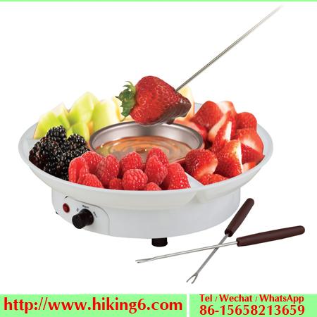 Chocolate Fondue HK-2432