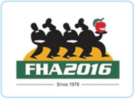 Food & Hotel Asia 2016 Singapore