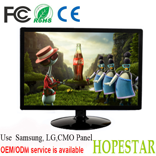 Series LED Monitor VGA/HDMI/DVI/AV/TV