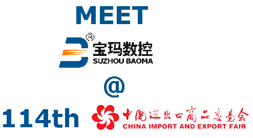 114th Canton Fair Phase 1, Booth Hall 7.1 Stand D47-48