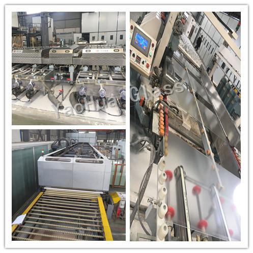 Solar Glass Production Line