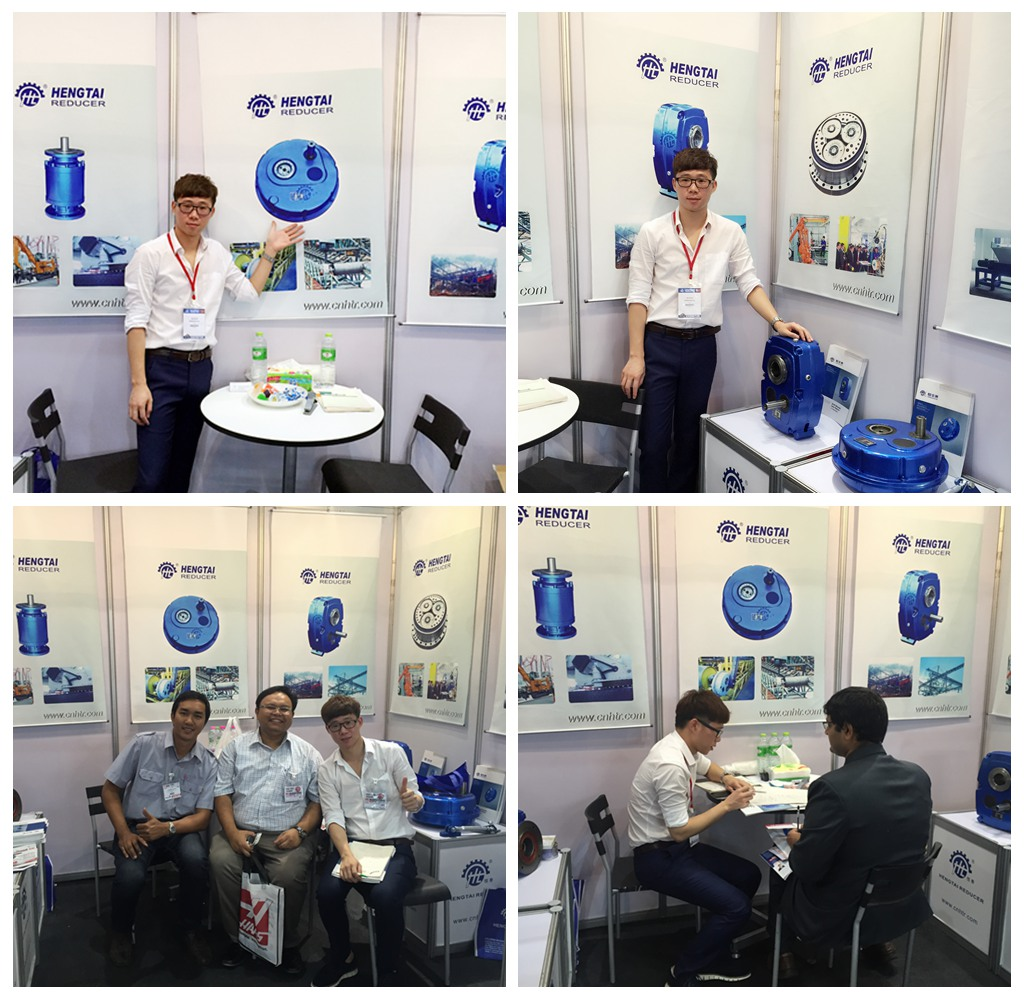 Thailand Manufacturing Expo 2015