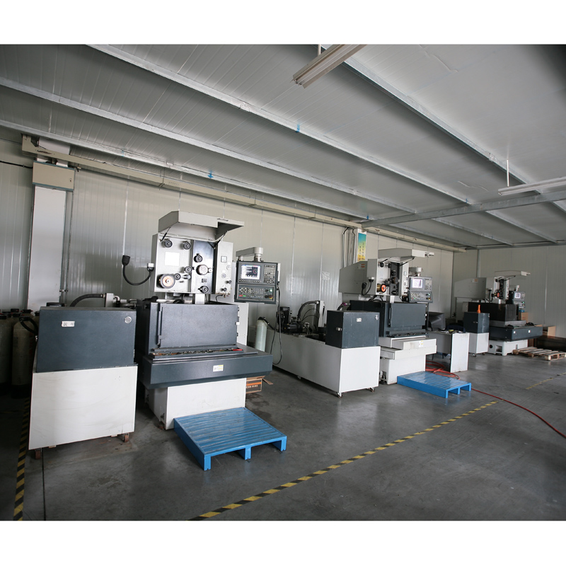 R & D & Molding Center 2