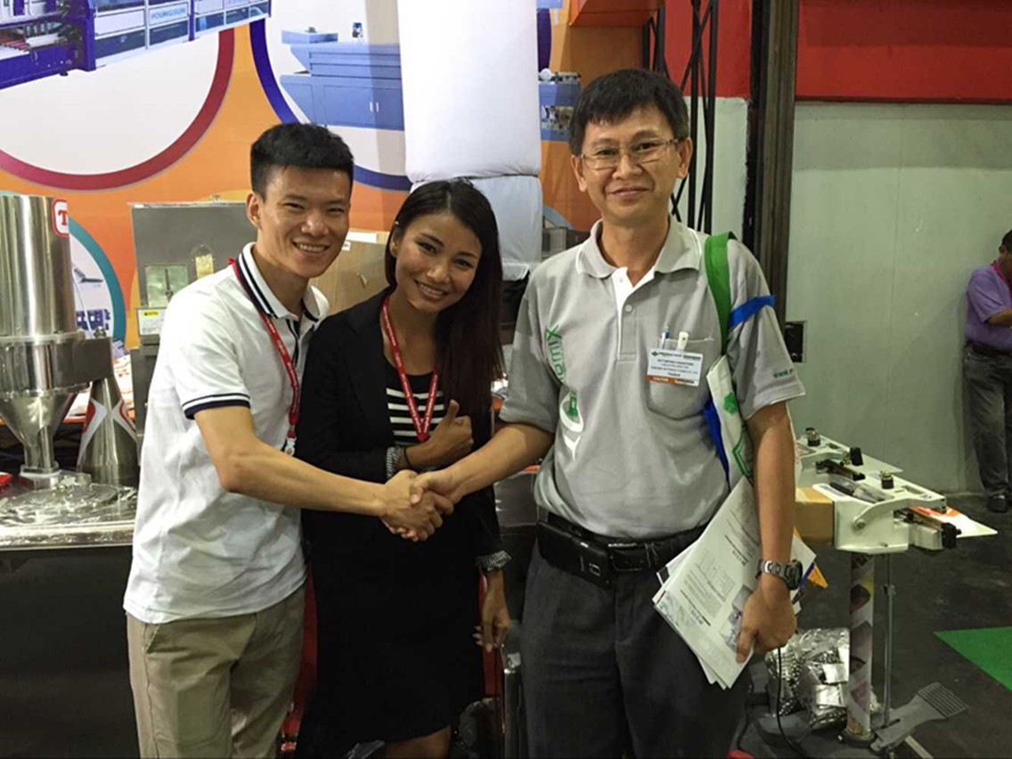 2015 PROPACK ASIA Thailand