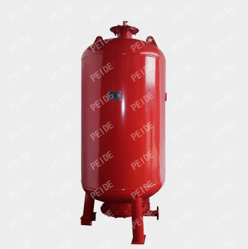 The diaphragm pressure tank model selection-purchase-configuration-volume calculation-pressure calcu