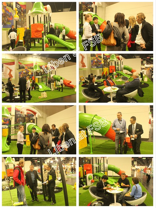 A fruitful and successful FSB 2011 completed