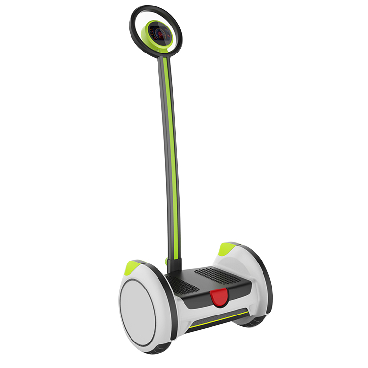 14 Inch Two Wheel Electric Standing up Scooter Gyroskuter Skateboard Segboard