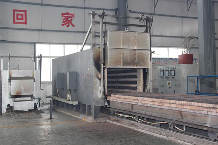 Heat Treatment equipment