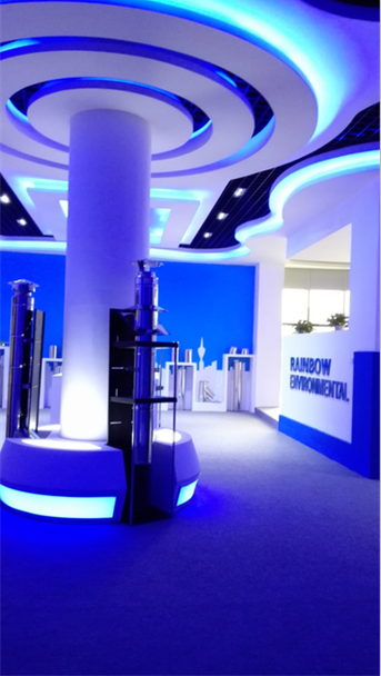 Corporate Show Room
