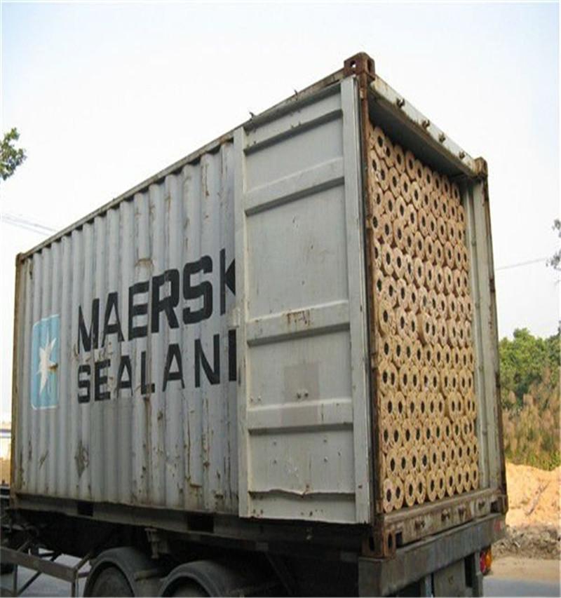 Good shipping
