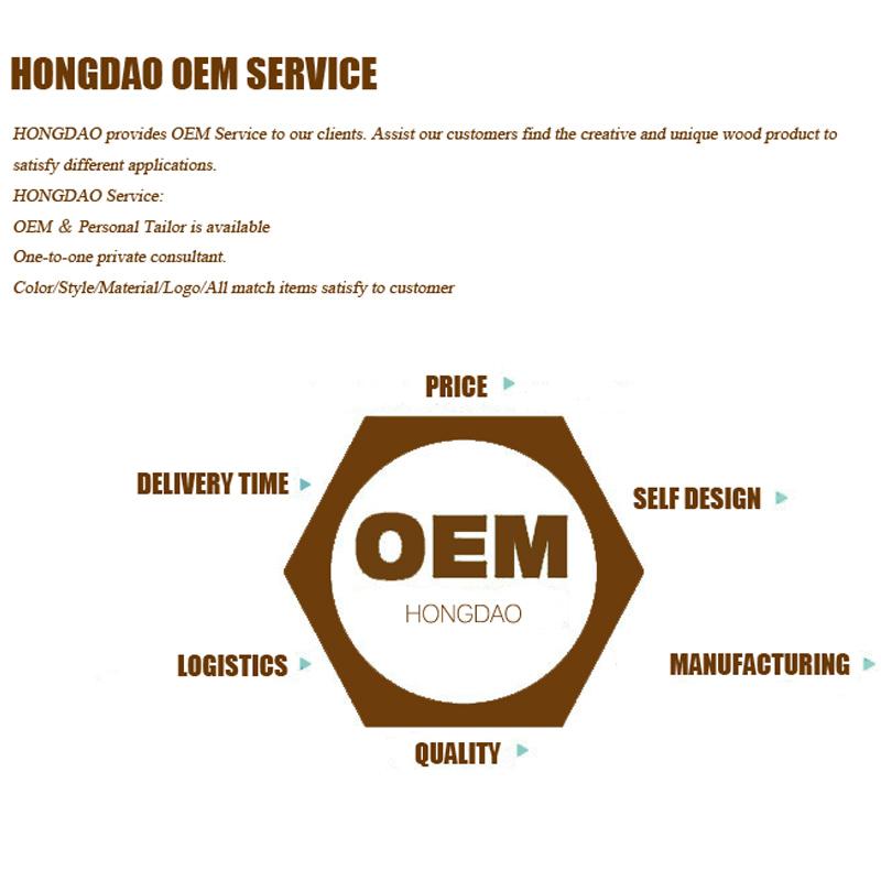 HONGDAO OEM