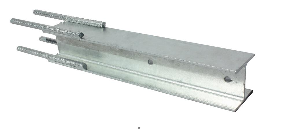 Australia Retaining Wall H Post, Surface HDG Standard AS4680
