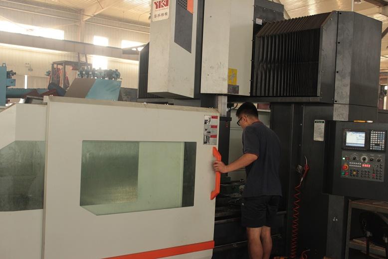 Processing equipment 3