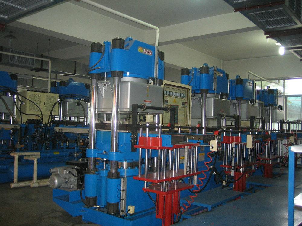 Extrude Machine