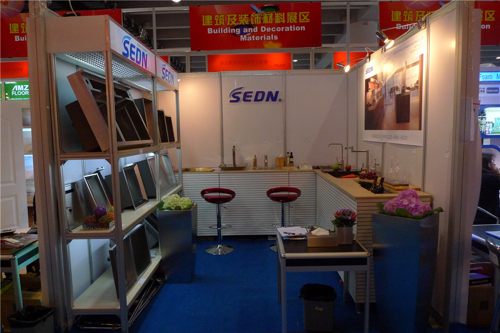 SEDN in Canton Fair