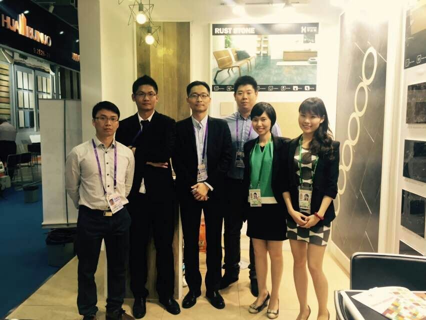 117th Canton Fair -Guangzhou/China
