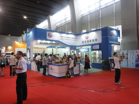 2012 China (Guangzhou) International Building Decoration Fair