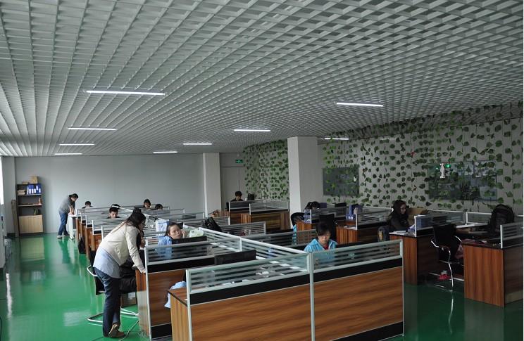 Sales department