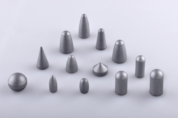 tungsten carbide rotary burrs blanks