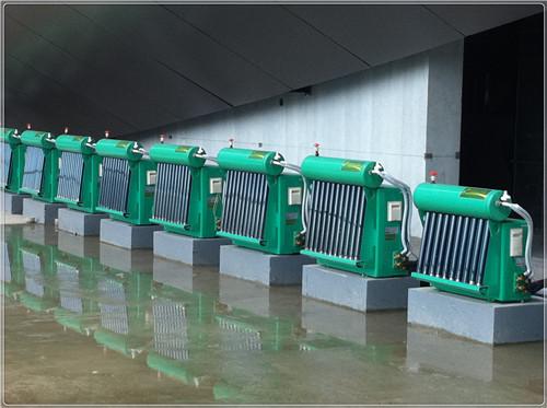 hybrid solar air conditioner in Philiphine
