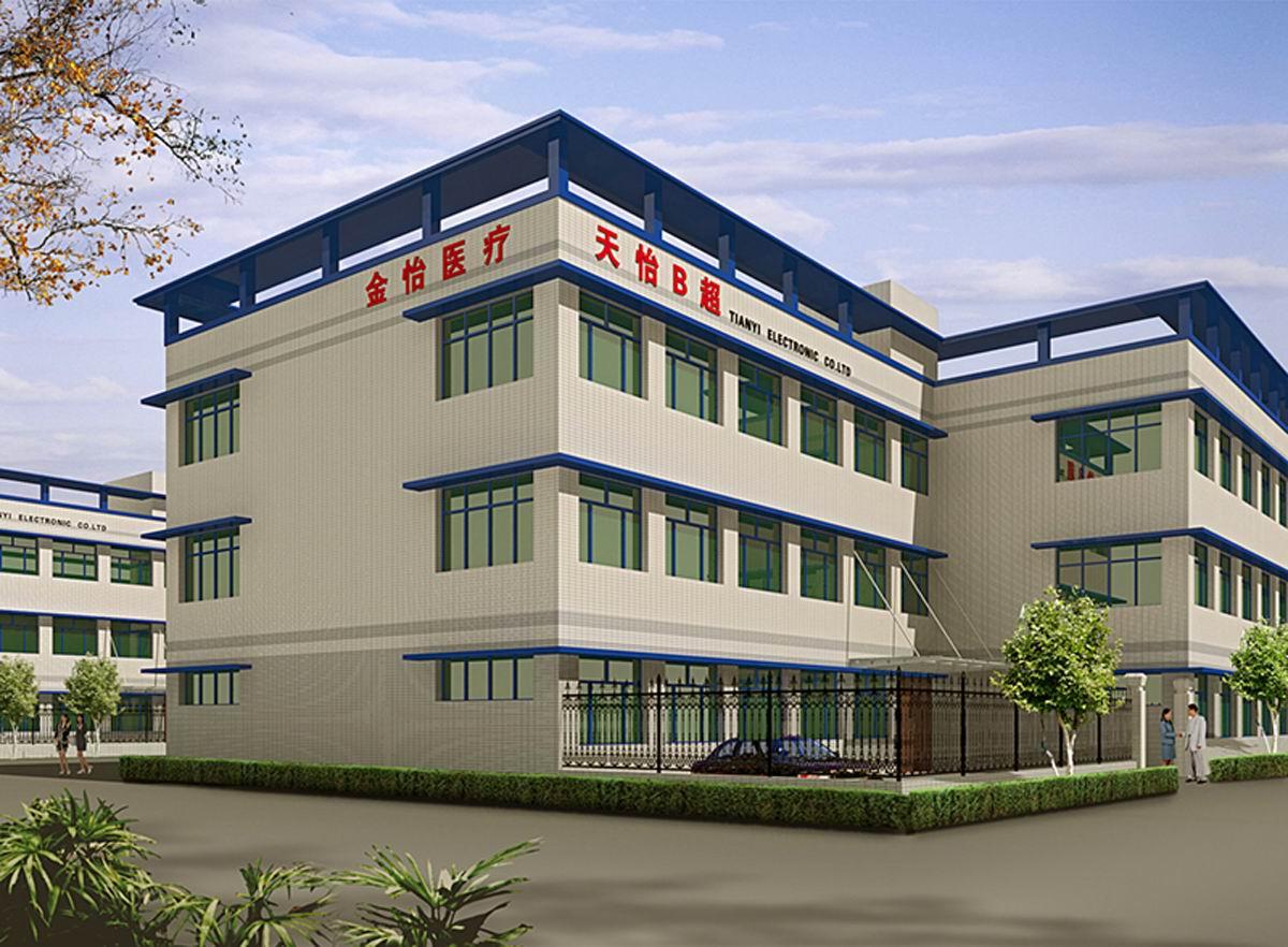 Brief Introductionof Wuhan Tianyi Electronics Co., Ltd.