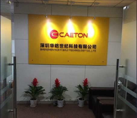 Caeton Tech