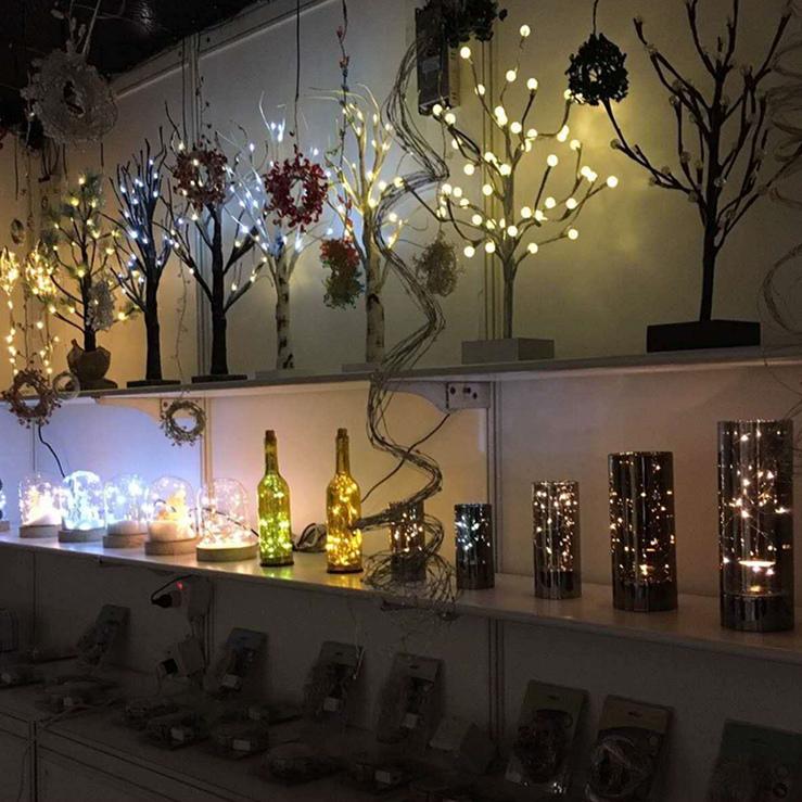 Christmas Tree Light, Household Premium Gift