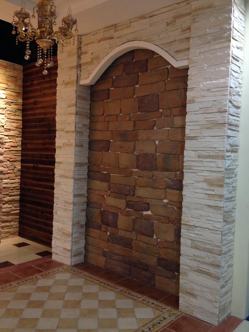 Artificial art stone AREA