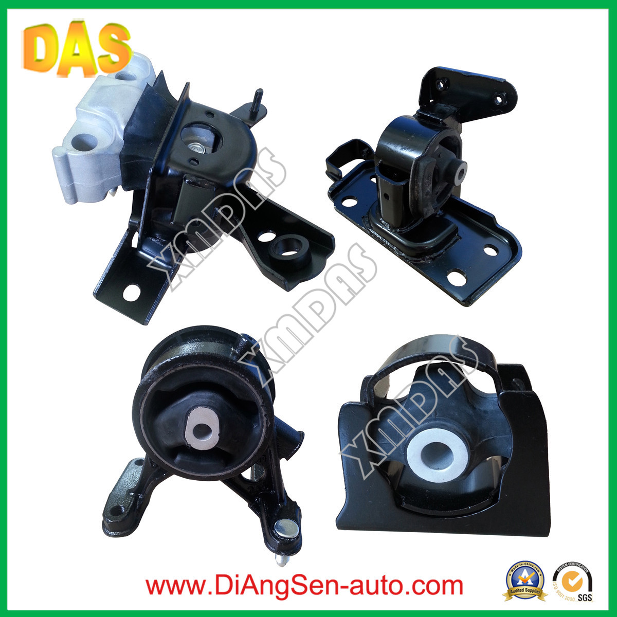 Toyota RAV4 2008 Engine Mount