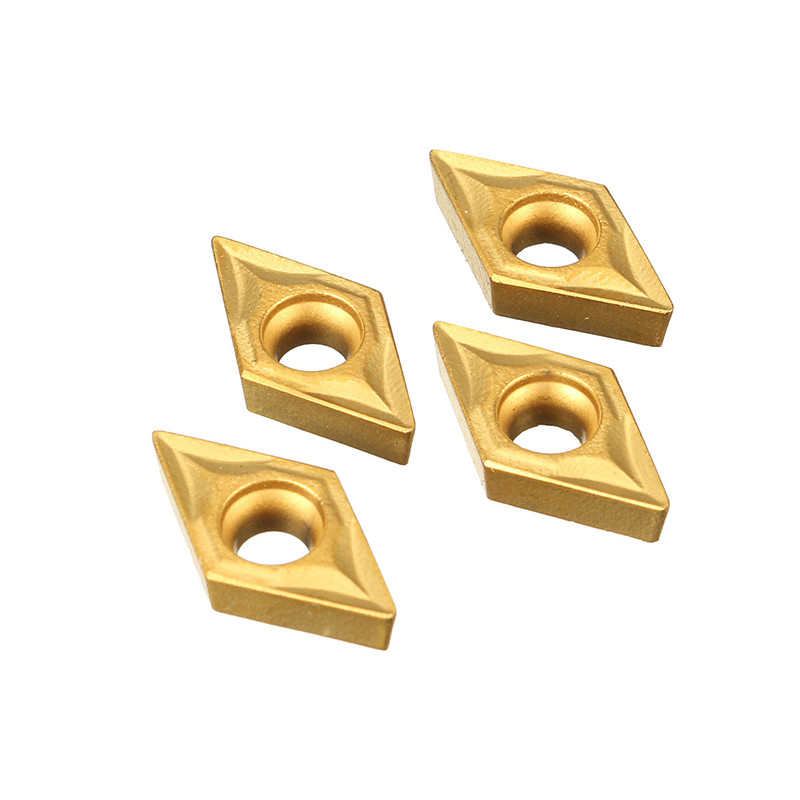 Cutoutil Dcmt0702 Sdjcr/L 93 Degree Carbide Insert Holder Dcmt0702
