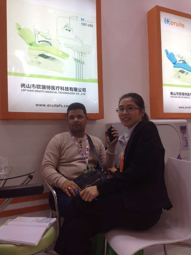 2016 dental exhibition