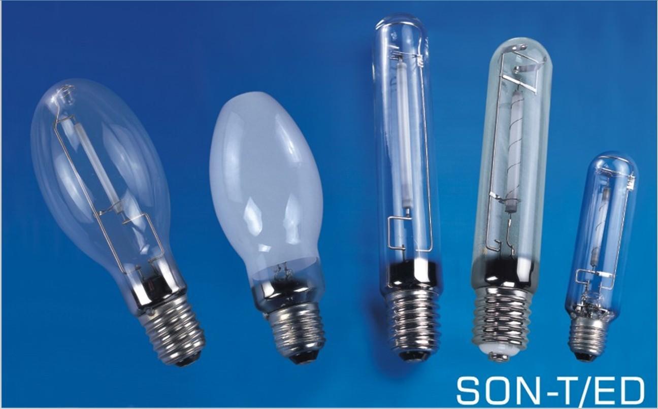 High pressure sodium lamp for street(road) light