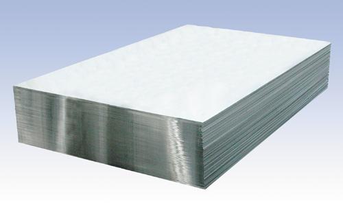 Aluminum Sheet for Refrigerator
