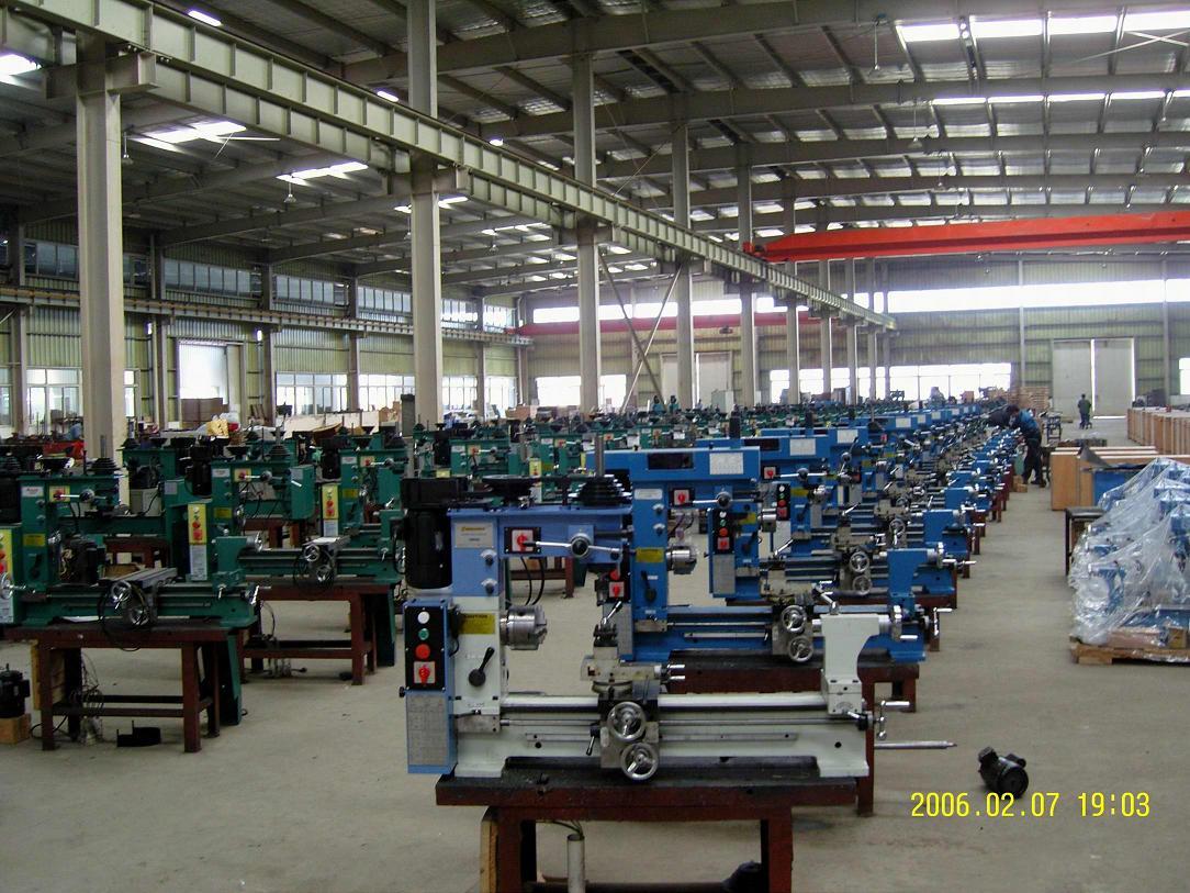 machine workshops