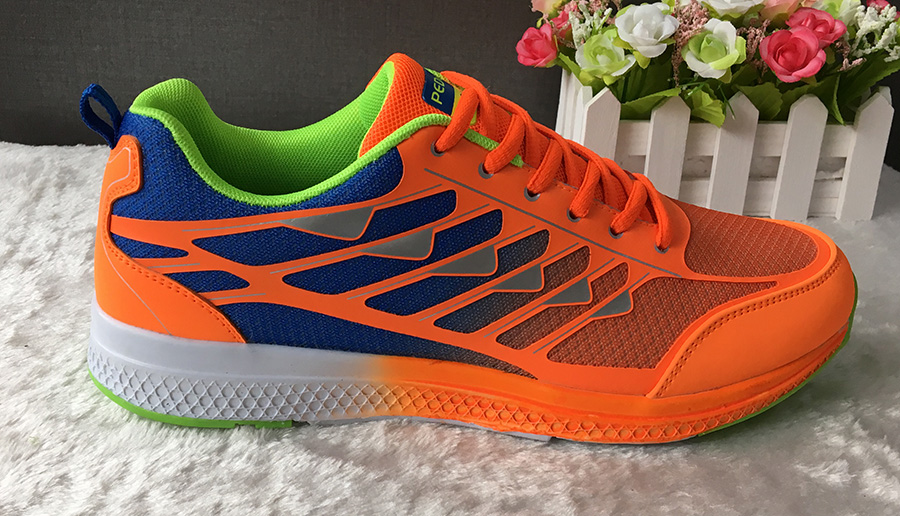 Hot Sell Men Casual Sports Running Shoes