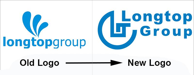 Change the new Company Logo