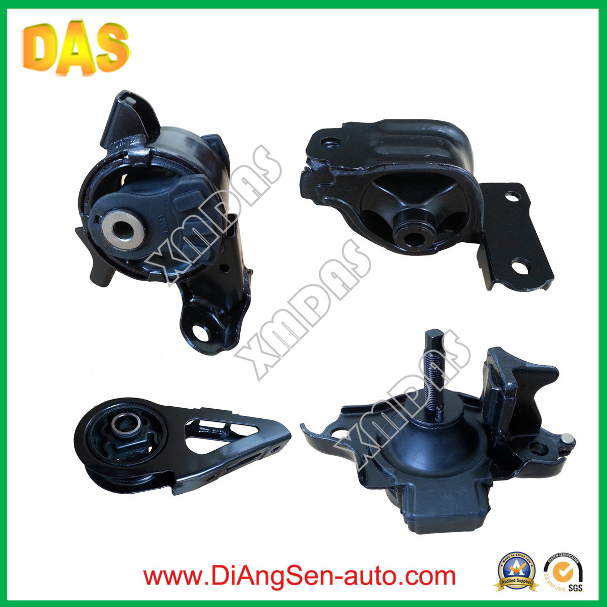 Honda City 2007 Engine Mount
