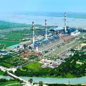 jianbi power station