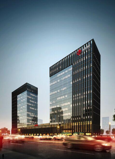 Changchun Yuanchuang international